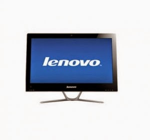 Snapdeal: Buy Lenovo C360 -57322343 Desktop at Rs.26687
