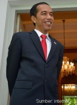 4 Penyebab Dukungan Jokowi Menurun