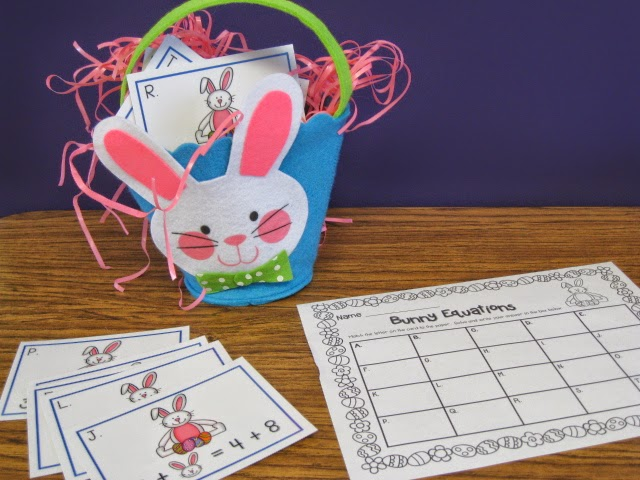 http://www.teacherspayteachers.com/Product/Egg-citing-Math-Centers-for-Second-Grade-1196218
