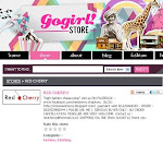 Gogirl! Store