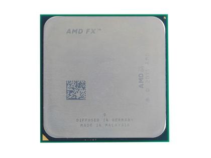 CPU, FX-4100