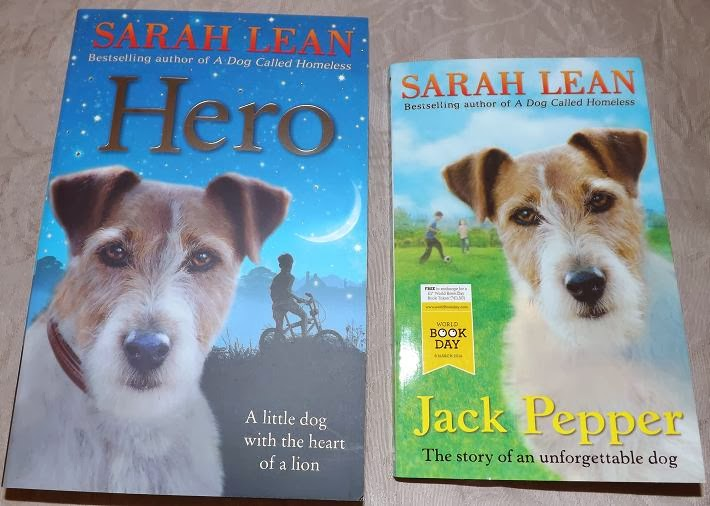 Madhouse Family Reviews Childrens Book Review Hero Jack Pepper