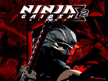 #42 Ninja Gaiden Sigma Wallpaper