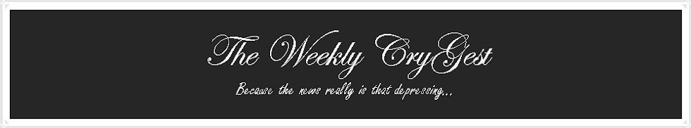 The Weekly CryGest