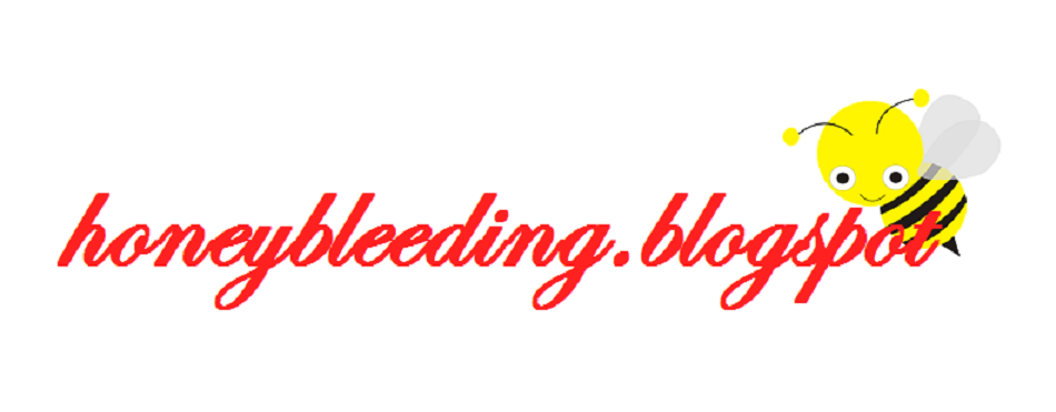 honeybleeding.blogspot