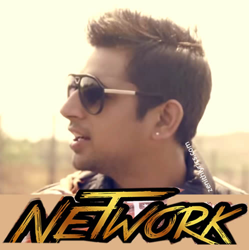 Network - Gav Mastie