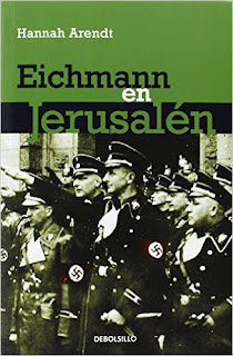 Eichnmann en Jerusalén
