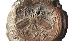 Excavation of King Hezekiah's Seal Near The Temple Mount Spotlights An Era Of Huge Importance