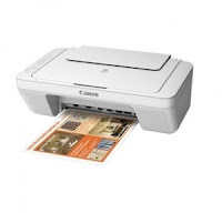Flipkart : Buy Canon MG 2970 Multi Function Wireless Printer at Rs. 2,999