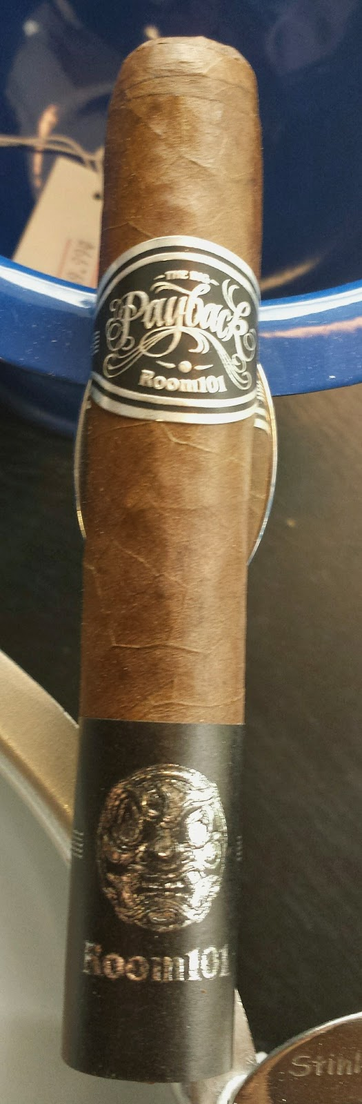 Room 101 The Big Payback Robusto