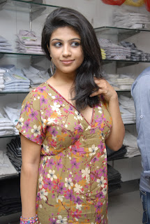 SuPriya Latest Saree Stills (15).JPG