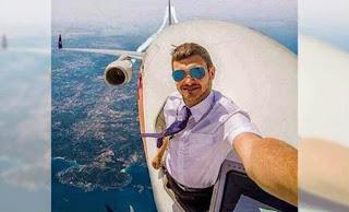 Τέτοιες selfies σίγουρα ΔΕΝ έχετε ξαναδεί! – Με την 5η θα μείνετε ΑΦΩΝΟΙ…