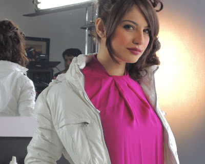 Pakistani Actress Neelam Muneer Hot Pics