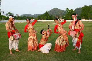 Himachal Pradesh Culture
