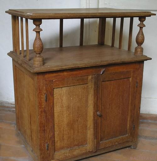 Мастер класс реставрация антикварной мебели
