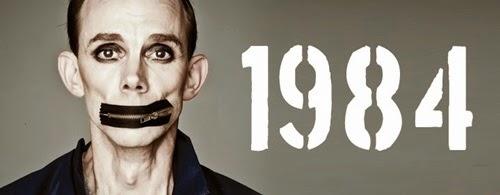 1984  e a novafala de george orwell