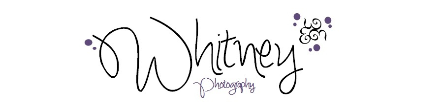 Whitney Photography
