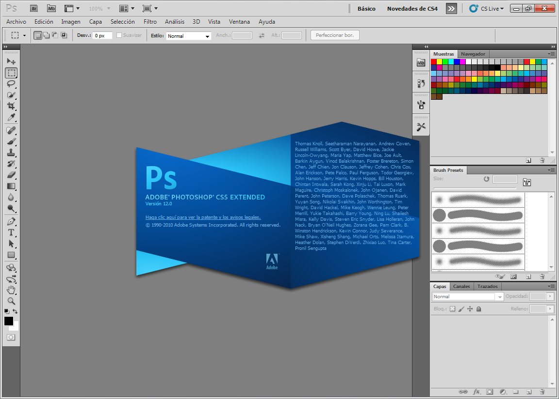 Baixar Adobe Photoshop Cs4 Gratis Portugues Windows 7