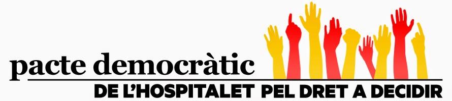 Pacte Democràtic de l'Hospitalet