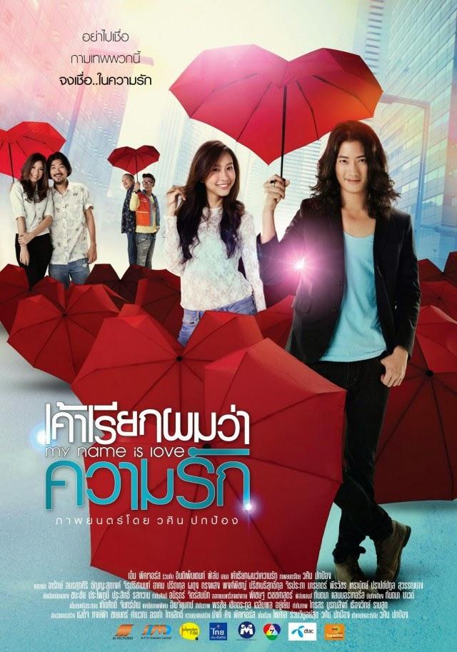 14 Film Terbaik Dan Romantis Thailand