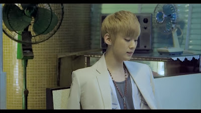 Teen Top Chunji I Wanna Love
