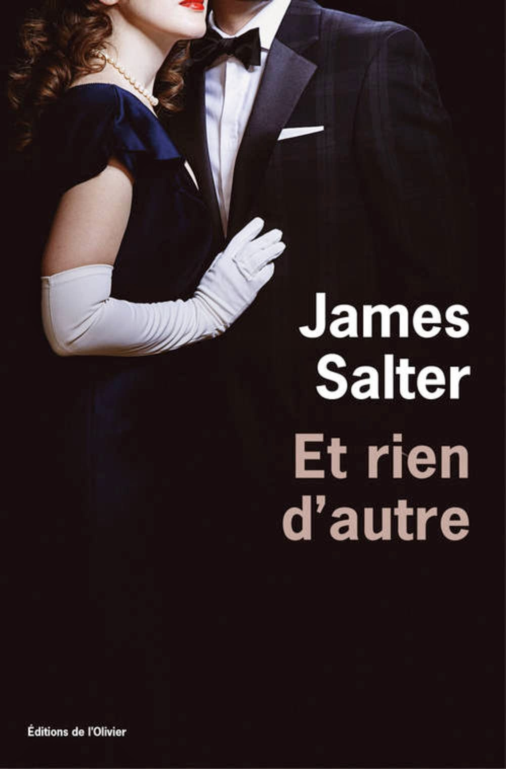 Et rien d'autre - James Salter