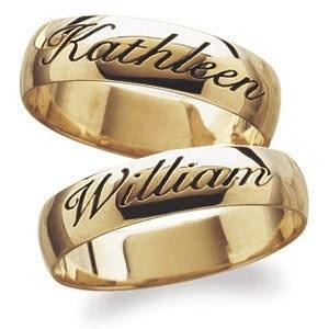 most popular wedding rings 2010