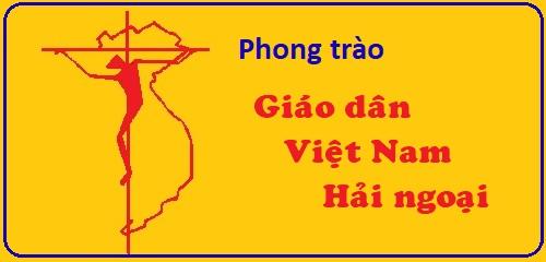 Phong trào Giáo dân Việt Nam Hải ngoại