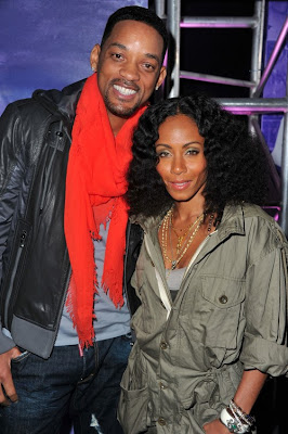 Will and Jada Pinkett Smith Denies Separation