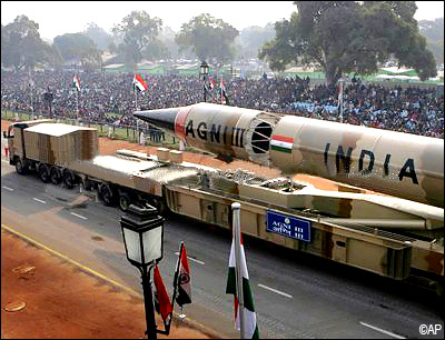 Indian Top 5 Missiles Ap Heritage
