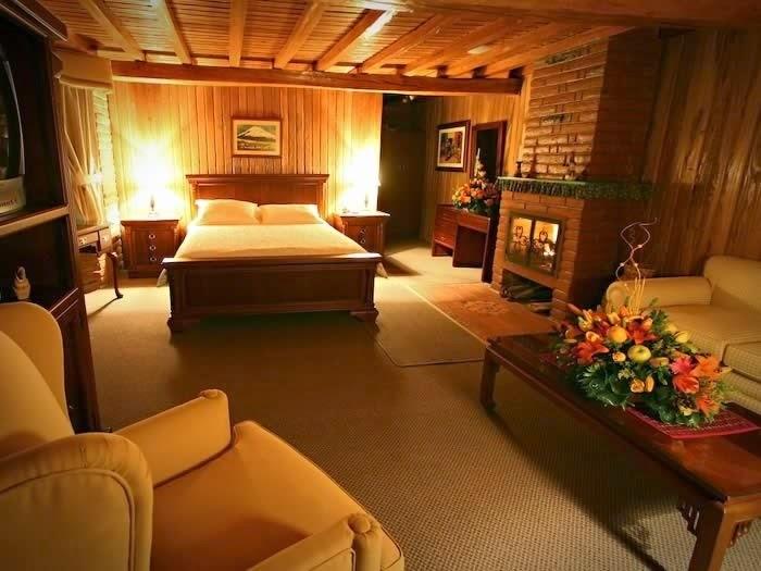 Hoteles en Otavalo - Puertolago Country INN