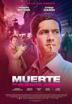 descargar Muerte en Buenos Aires en Español Latino