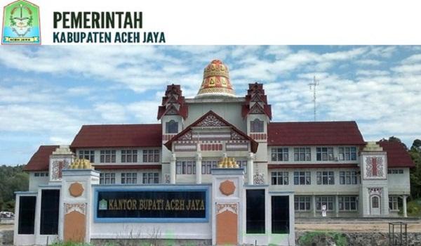 PEMERINTAHAN KAB. ACEH JAYA : TENAGA KONTRAK DINAS PENDIDIKAN, PEMUDA DAN OLAHRAGA - ACEH, INDONESIA