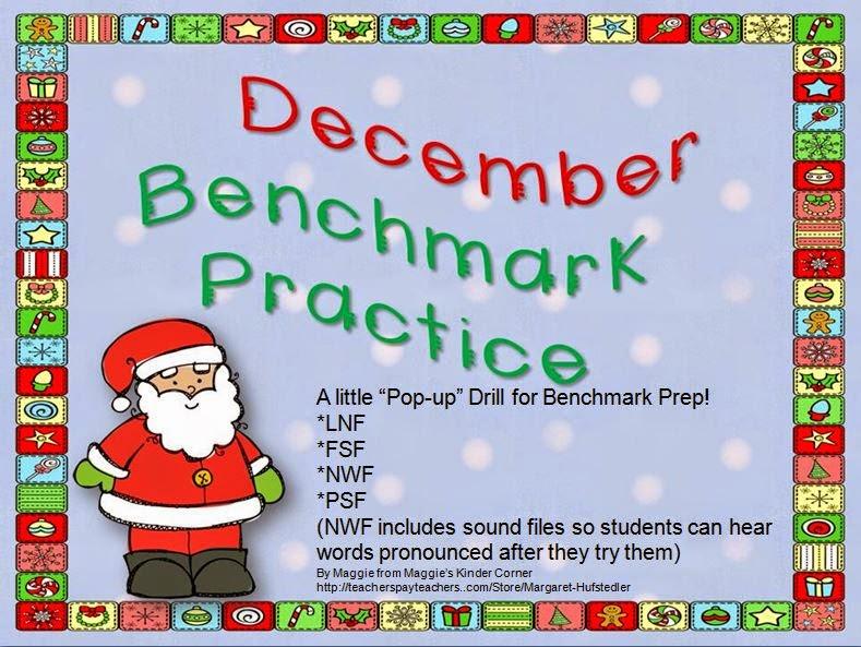 http://www.teacherspayteachers.com/Product/December-Benchmark-Practice-Powerpoint-LNF-FSF-PSF-NWF-173673