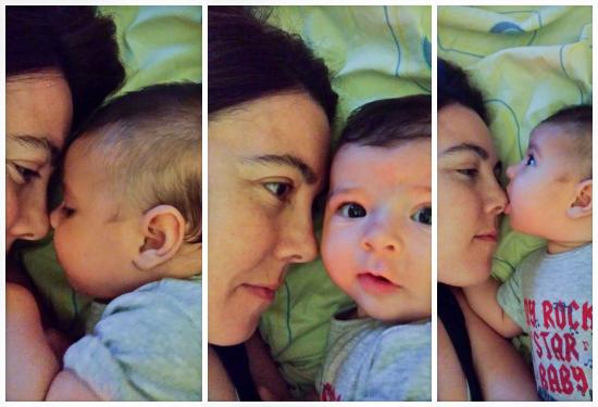 Sergio&Mama