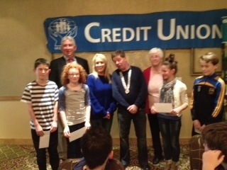Credit Union Quiz U13