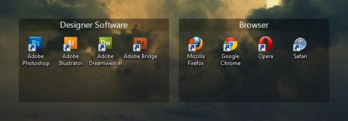 5 Cara Mudah Merapikan Tampilan dan Shortcut di Desktop Windows