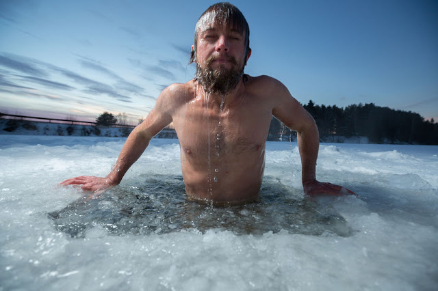 How to Do an Ice Bath, and Is It Worth It?