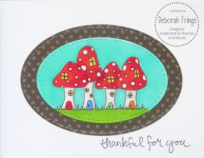 Thankful for You - photo by Deborah Frings - Deborah's Gems