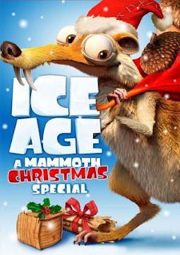 Kỷ Băng Hà: Giáng Sinh Của Voi Ma Mút - Ice Age: A Mammoth Christmas (2011) Poster