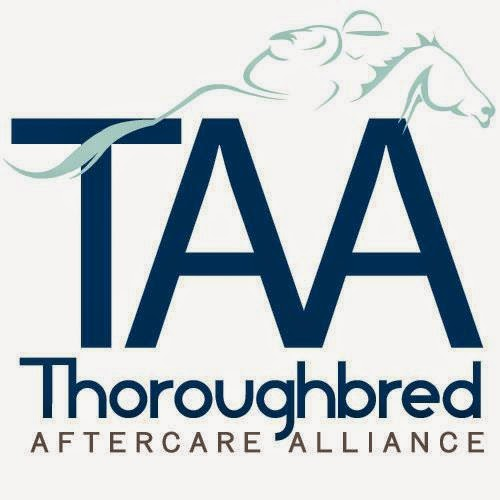 Thoroughbred Aftercare...