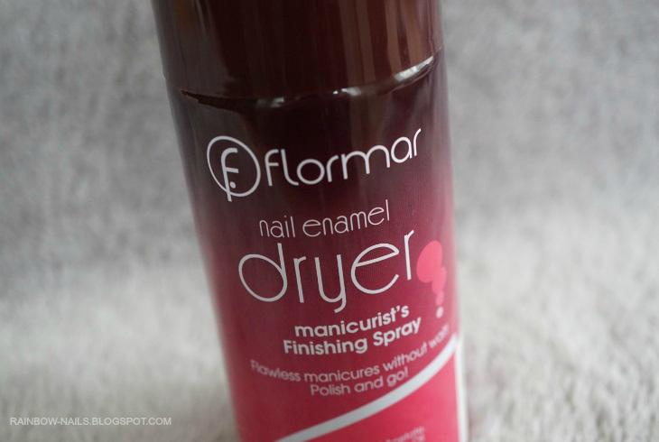 flormar spray