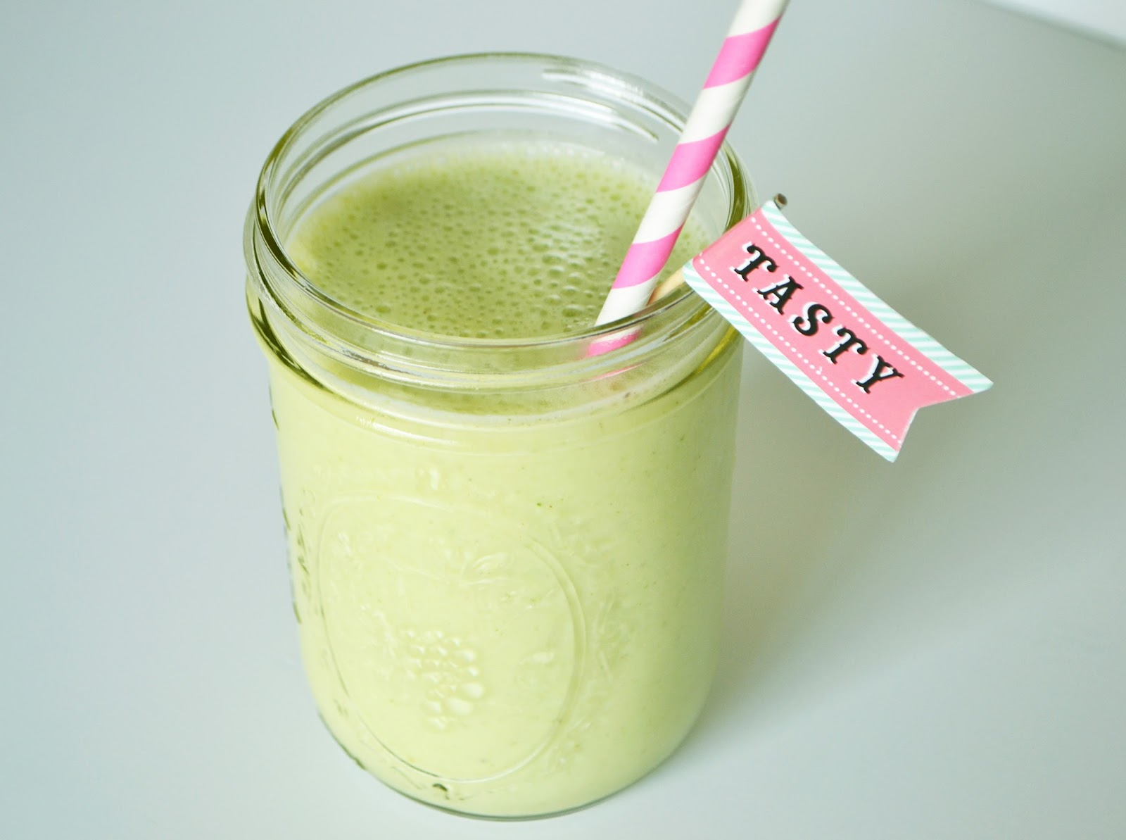 is zucchini a fruit healthy fruit smoothie recipes with yogurt