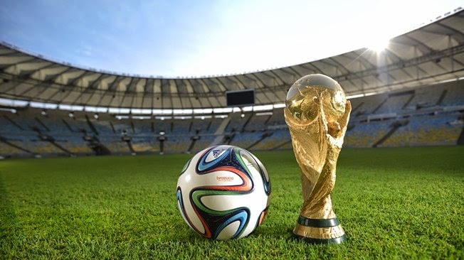 2014 world cup soccer schedule