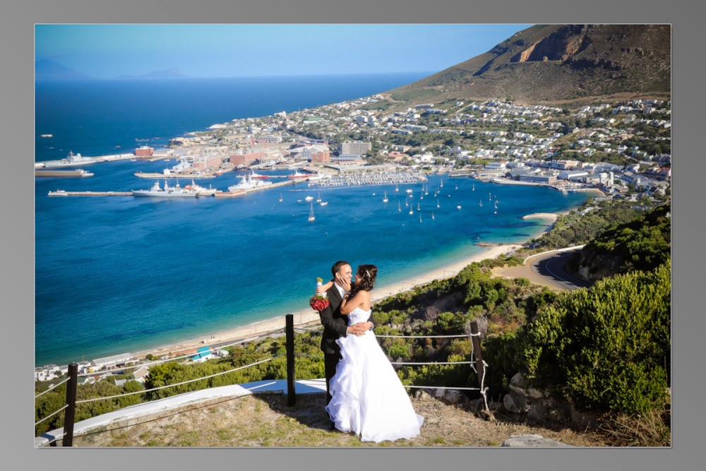DK Photography Slideshow-222 Monique & Bruce's Wedding in Blue Horizon in Simonstown  Cape Town Wedding photographer