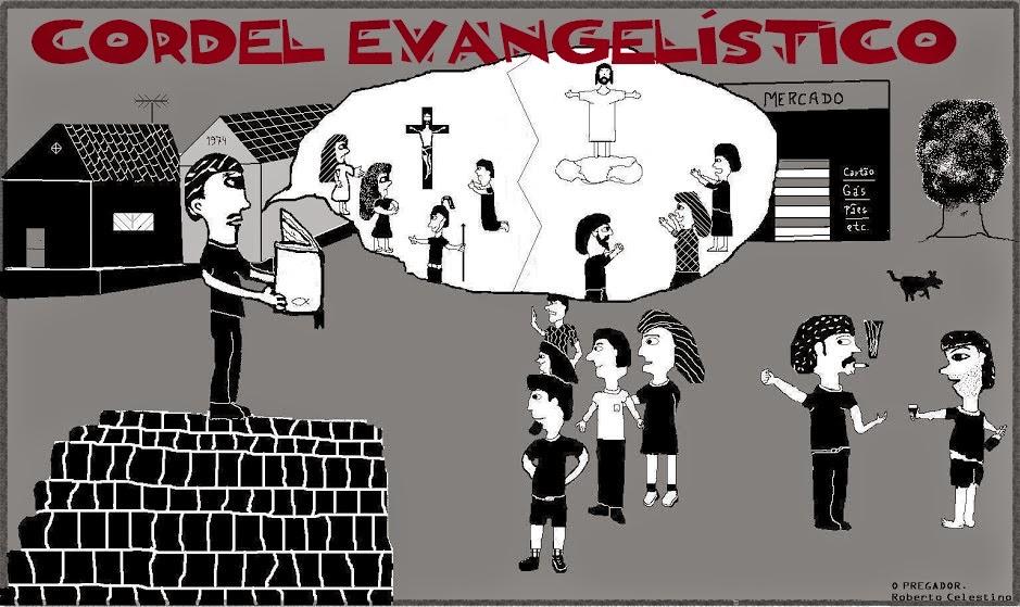 CORDEL EVANGELÍSTICO