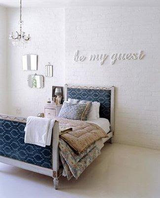 guest room interiordesign ideas