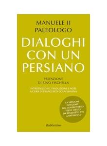 Dialoghi con un Persiano di Manuele Paleologo