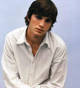 Ashton Kutcher actor de cine