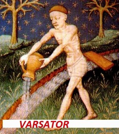 Horoscop iulie 2014 - Varsator